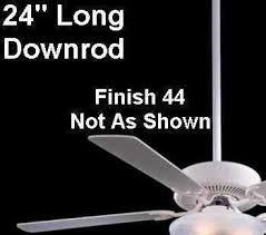 long rod ceiling fan minka lavery downrod minka aire dr524 44 down rod ceiling fan down