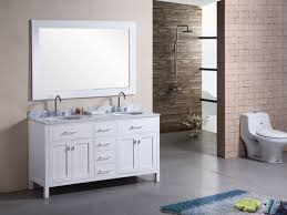 58 Inch Bathroom Vanity by 61