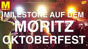 Brauwerk Bad Kreuznach Moritz Oktoberfest Youtube