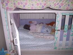 Toddler Bed With High Sides This Is Becca U0027s Bed This Allows Our Special Needs Daughter To