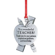 occupational tree ornaments walmart
