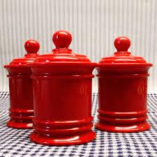 pots cuisine d oration la puce au grenier décoration vintage lot 3 pots de cuisine