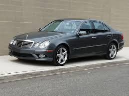 find used beautiful 2009 mercedes benz e350 4matic awd sport sedan