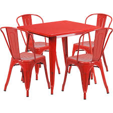 Stackable Chairs For Dining Area 31 5