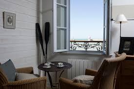 chambre d hote en normandie bord de mer un bateau sous mon transat gite chic charme design pour 5 pers