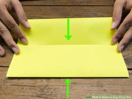 Instructions To Make A Toy Box by 4 Ways To Make An Easy Paper Box Wikihow