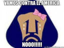 Pumas Vs America Memes - america memes vs pumas image memes at relatably on memes del