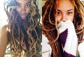 magnetizing women long dreads hairstyles blackhairlab com