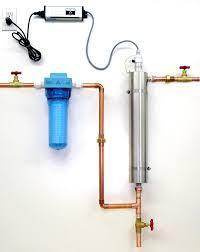 uv light water treatment pin by callidus vattenrening on water purification system