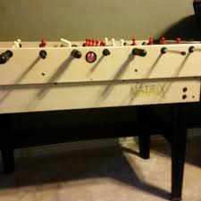 hockey foosball table for sale best matrix game table pool table foosball no air air hockey for