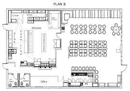 Kitchen House Plans Kitchen Luxury Graet Deal Of The Restaurant Floor Plan U003e Graet