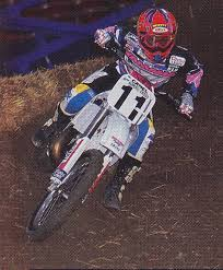 new jersey motocross damon bradshaw dialing it on at new jersey in 1991 sweeneyphoto