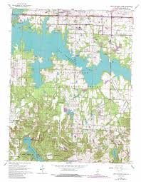 Road Map Of Illinois by Crab Orchard Lake Topographic Map Il Usgs Topo Quad 37089f1