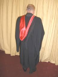 academic hoods midlands school of gowns and hoods