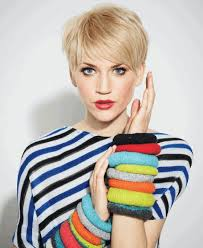 cut and style side bangs fine hair 15 ways to rock a pixie cut with fine hair easy short hairstyles