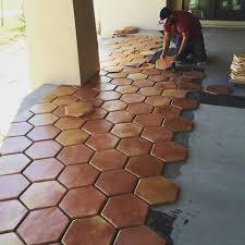 hexagon spanish tile u2013 tiles terracotta pakistan