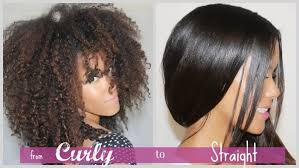 how to make soft hair how to convert my curly hair to soft hair quora