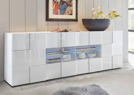 Wohnzimmerschrank Bei Ebay Lc Classico Sideboard Anrichte Kommode Schrank Dama In Weiß Echt