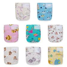 Cloth Diaper Starter Kit Value Pack Budget Friendly Package Deal Diaper Pack Baby