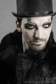 men halloween makeup 16 best goth images on pinterest goth halloween makeup and makeup