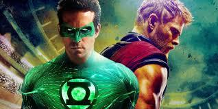 Thor Ragnarok Thor Ragnarok Director Learned What Not To Do From Green Lantern