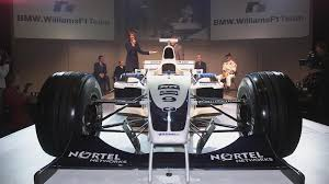 formula bmw bmw rules out making f1 comeback formula 1 eurosport uk