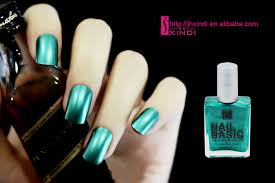 2018 new product colorful mirror effect nail polish buy mirror