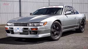nissan sileighty nissan s13 with a gtr powertrain u2013 engine swap depot