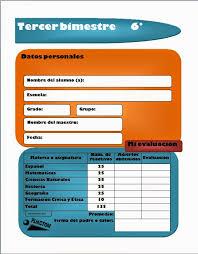 examen montenegro 3 grado primaria examen de tercer bimestre 6