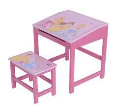 bureau bebe fille bureau fille princesse visuel 2