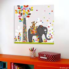 toile chambre enfant tableau toile confettis tab 033 boutique de décoration en ligne