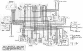 complete electrical wiring diagram of honda cbr1000rr u2013 circuit