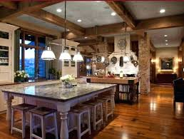 large kitchens design ideas large kitchens with islands captivating kitchens with dining tables