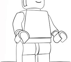 lego man coloring printable periodic tables