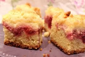 pour ceux qui aiment cuisiner gâteau streusel aux framboises streuselkuchen pour ceux qui