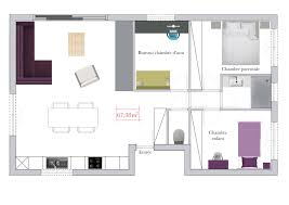 plan chambre bébé conseils d architecte bien distribuer les pièces de logement