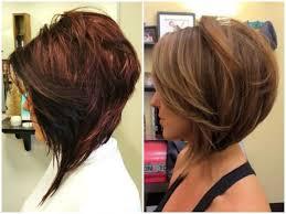medium length stacked hair cuts trendy looks of haircuts medium length 2017 womens medium hairstyles