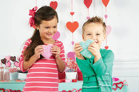 valentines kids 14 things i miss about being a kid on s day