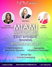 makeup classes in miami in miami microblading and permanent makeup tian studio
