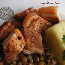 le meilleur de la cuisine antillaise ragout de porc 2 ma cuisine créole ragout de porc