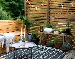 25 Best Small Balcony Decor by Small Apartment Patio Decorating Ideas Best 25 Apartment Balcony