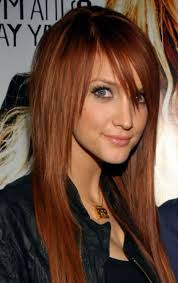 honey blonde hair color with highlights popular long hairstyle idea