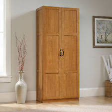 Pantry Cabinet For Kitchen Pantry Cabinet Ebay