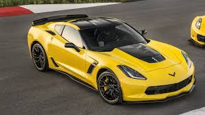 chevrolet z06 corvette 2016 chevrolet corvette z06 c7 r edition review top speed
