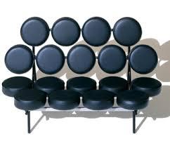 Herman Miller Sofas Nelson Marshmallow Sofa Lounge Seating Herman Miller