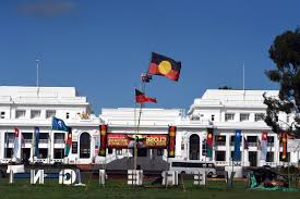 Indigenous Flags Of Australia How Can We Meaningfully Recognise Cities As Indigenous Places