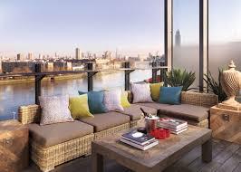 contemporary interior design urban oasis inspiration oka