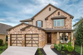 Craftsman House Remodel New Homes For Sale In Georgetown Tx Morningstar Community By Kb