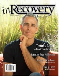 in recovery magazine fall 2015 by in recovery magazine issuu