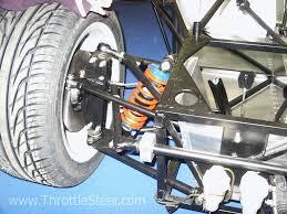 car front suspension clubman builders resource westfield suspension
